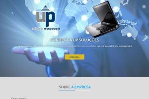 UP Soluções Tecnológicas